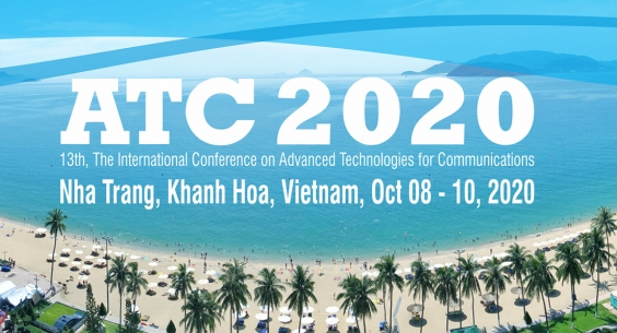 The international Conference on Advanced Technologies for Communications